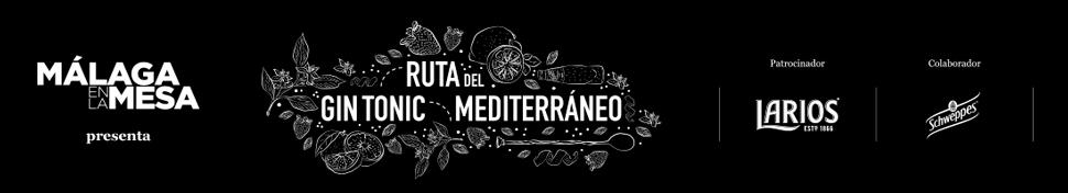 Ruta Gin Tonic Mediterr�neo